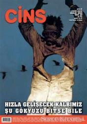 Cins Aylık Kültür Dergisi Sayı: 63 Aralık 2020