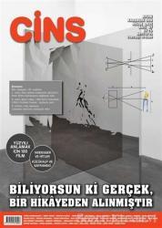 Cins Aylık Kültür Dergisi Sayı: 67 Nisan 2021
