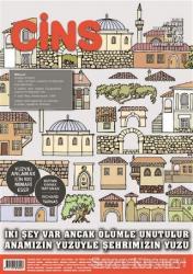 Cins Aylık Kültür Dergisi Sayı: 69 Haziran 2021