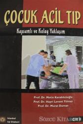 Çocuk Acil Tıp Kitabı Cilt 2