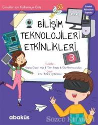 Çocuklar İçin Kodlamaya Giriş - Bilişim Teknolojileri Etkinlikleri 3
