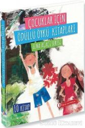 Çocuklar İçin Ödüllü Öykü Kitapları - Elma Ağacı Serisi (10 Kitap)