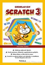 Çocuklar için Scratch 3