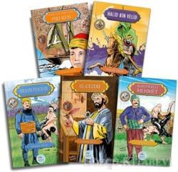 Çocuklar İçin Set 2 (5 Kitap Takım)