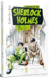 Çocuklar İçin Sherlock Holmes - Boş Ev
