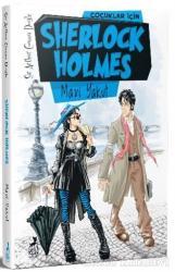 Çocuklar İçin Sherlock Holmes - Mavi Yakut