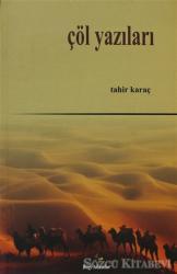 Çöl Yazıları