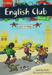 Collins English Club Book - 2 (CD li)