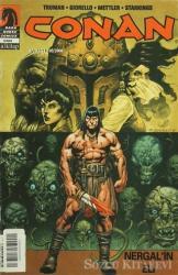 Conan Sayı: 47 Nergal'in Eli