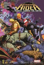 Cosmic Ghost Rider- Marvel Tarihini Yok Ediyor
