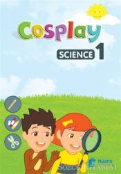 Cosplay Science 1