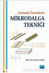 Çözümlü Örneklerle Mikrodalga Tekniği