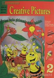 Creative Pictures 2. Kitap