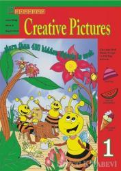 Creative Pictures Seti (2 Kitap)
