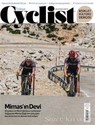 Cyclist Dergisi Sayı: 65 Temmuz 2020