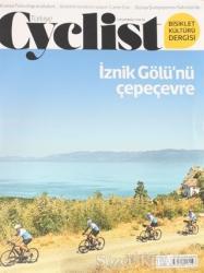 Cyclist Dergisi Sayı: 67 Eylül 2020