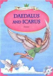Daedalus and Icarus + MP3 CD (YLCR-Level 3)