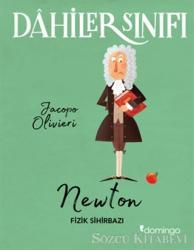 Dahiler Sınıfı: Newton - Fizik Sihirbazı