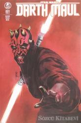 Dart Maul - Star Wars Sayı: 1
