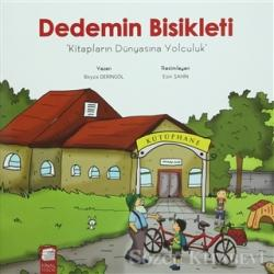 Dedemin Bisikleti: Kitapların Dünyasına Yolculuk