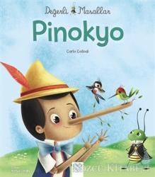 Değerli Masallar - Pinokyo