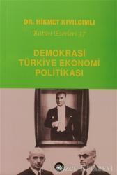 Demokrasi - Türkiye Ekonomi Politikası