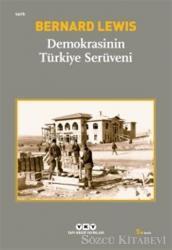 Demokrasinin Türkiye Serüveni
