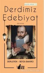 Derdimiz Edebiyat - Yazarlık Atölyesi 3