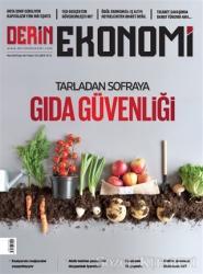 Derin Ekonomi Aylık Ekonomi Dergisi Sayı: 46 Mart 2019