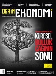 Derin Ekonomi Dergisi Sayı: 42 Kasım 2018