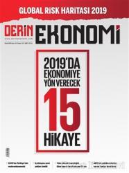 Derin Ekonomi Dergisi Sayı: 44 Ocak 2019