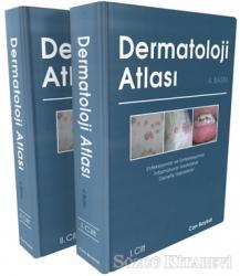 Dermatoloji Atlası (2 Cilt Takım)