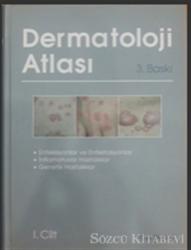 Dermatoloji Atlası (2 Kitap Takım)