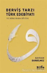 Derviş Tarzı Türk Edebiyatı