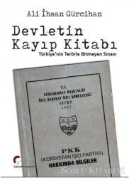 Devletin Kayıp Kitabı