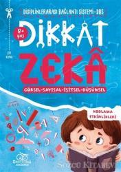 Dikkat Zeka 8+ Yaş: Disiplinlerarası Bağlantı Sistemi DBS
