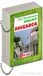 Dil Kartlarıyla Kolay Bulgarca