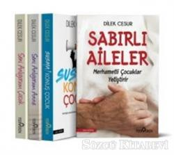 Dilek Cesur (4 Kitap Takım)