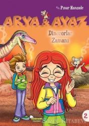 Dinazorlar Zamanı - Arya ve Ayaz 2