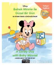 Disney Bebek Minnie İle Güzel Bir Gün - A Lovely Day With Baby Minnie!