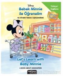Disney Bebek Minnie İle Öğrenelim - Let's Learn With Baby Minnie