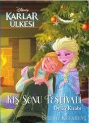 Disney Karlar Ülkesi : Kış Sonu Festivali