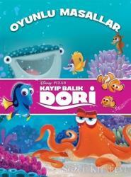 Disney Kayıp Balık Dori Oyunlu Masallar