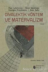 Diyalektik Yöntem ve Materyalizm