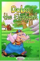 Dobo The Elephant + Cd