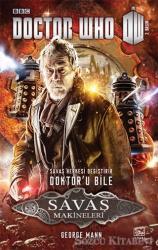 Doctor Who Savaş Makineleri