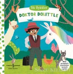 Doktor Dolittle - İlk Öyküler
