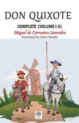 Don Quixote - Complete (Volume 1-2)