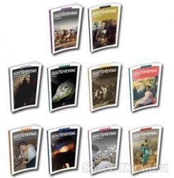 Dostoyevski Serisi 10 Kitap - Dünya Klasikleri