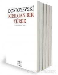Dostoyevski Seti (5 Kitap)